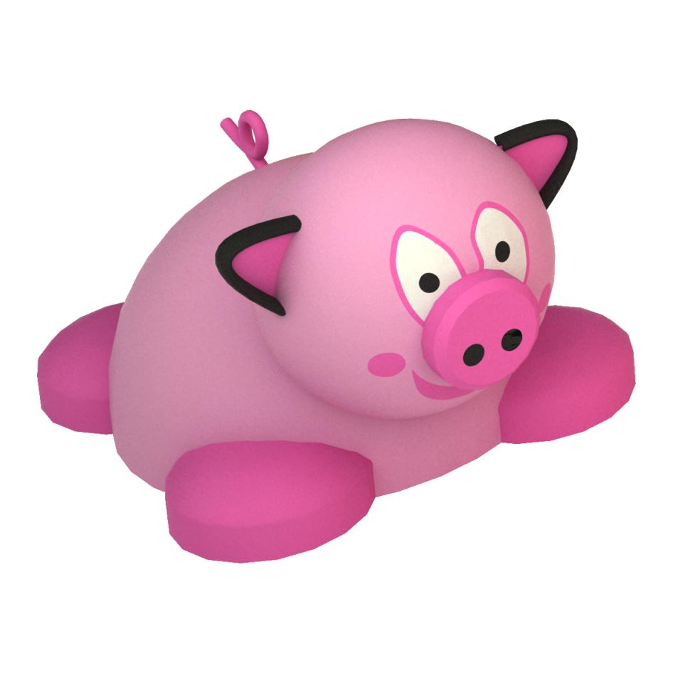 1Mała świnka
