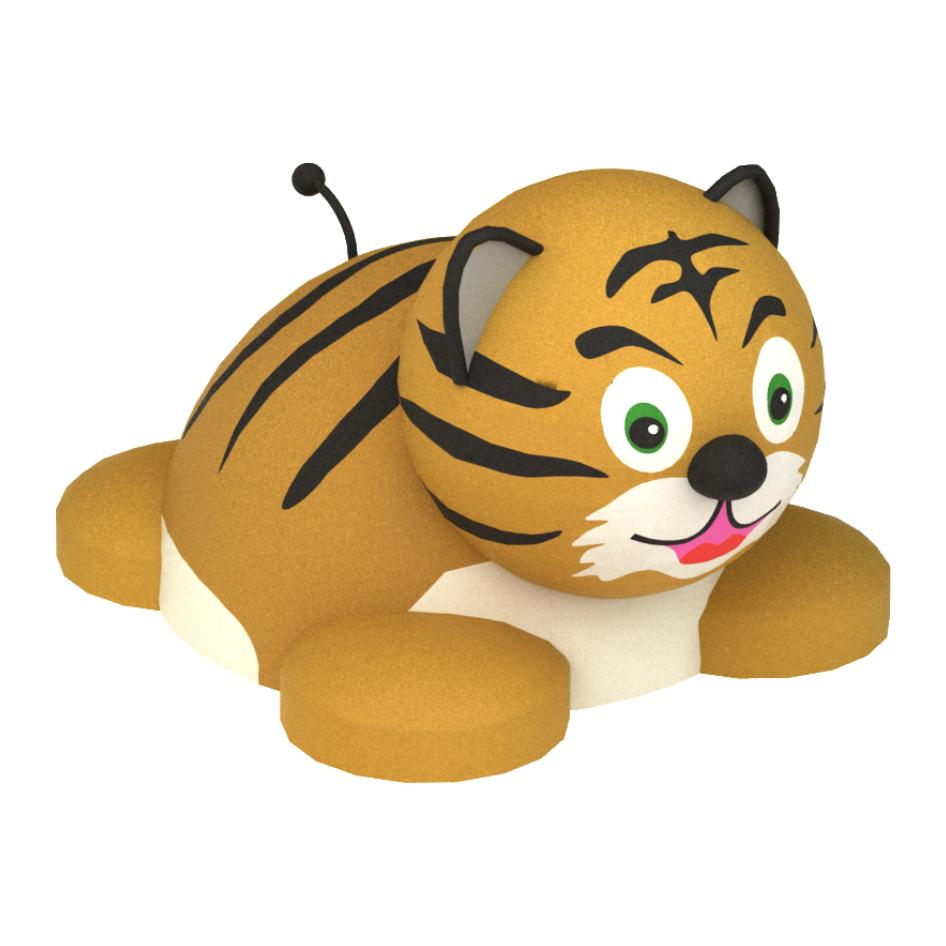 1Mały tygrys